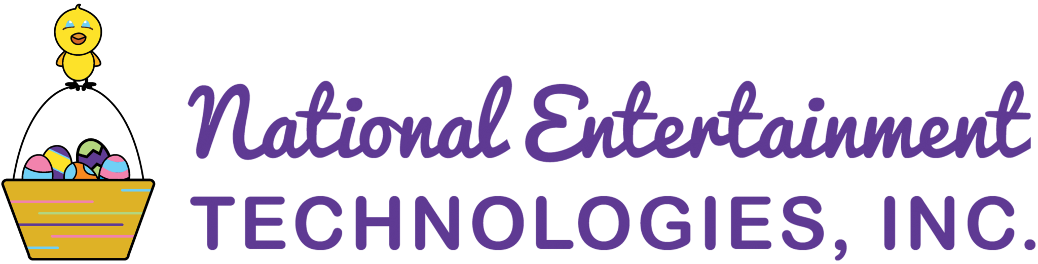 National Entertainment Technologies, Inc.